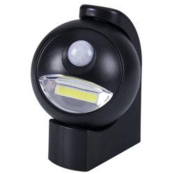 360 ' Umdrehungs-Fühler-Lampen (SD-3784) PFEILER drahtlose Fühler-Taschenlampen der Bewegungs-PIR