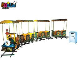 Les Manèges Thomas 14sièges voie Electric Train touristique (KL6023)