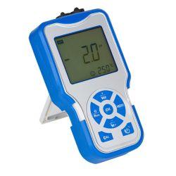 P616 Medidor de conductividad portátil/ ¿Medidor de oxígeno disuelto,