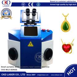 machine à souder au laser de Bijoux Bijoux portable soudeur Goldsmith des outils pour Or Argent brasage
