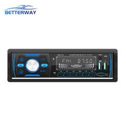 registratore stereo Estereo di Autoradio Bluetooth del giocatore di MP3 dell'autoradio della ricevente della LIMANDA 1DIN