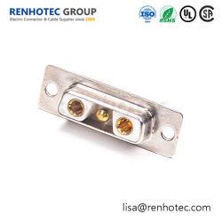 Высокое напряжение прямо припоя типа 3V3-D-Sub DVI HDMI разъемы