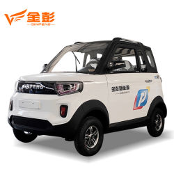 Jinpeng에서 도시를 위한 새로운 4개의 바퀴 전차