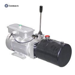 220V AC 모터 가위 리프트, 차량 리프트 또는 자동 호이스트 유압 파워 팩