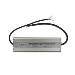 12V/24V 150W Outdoor étanche IP67 AC DC Puissance de commutation à LED pour LED d'alimentation/module de feux de bande