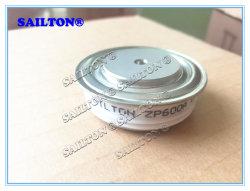 Puce de silicium haute fiabilité des diodes de récupération standard ZP 1200-1600V