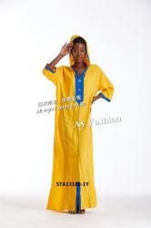 2021 المرأة الأفريقية القطن اللباس أقل سعر