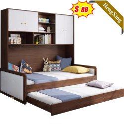 Moder Adment Casa Arredamento Camera da letto Casa Letto verticale King Queen Letto a parete pieghevole con letto a parete