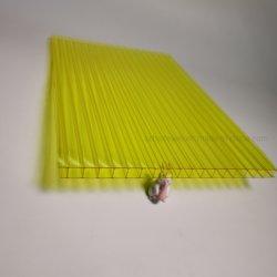 عال - قوة حاسوب تسليف بلاستيكيّة مجوّفة لوح فحمات متعدّدة [سون] صفح