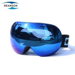 Lentes Intermutáveis Reanson Anti óculos de esqui personalizado de Nevoeiro