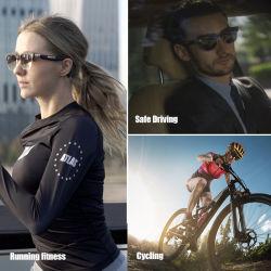 Business Sports Áudio estéreo música som Bluetooth sem fio Smart óculos de Produto em destaque