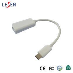 Mic USB3.1 - Тип C для Dp адаптера