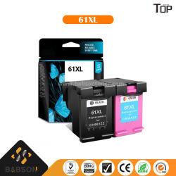 Заводские непосредственно продажи 61XL для картриджа с чернилами HP CH563wn расходных канцелярских тонера принтера картридж с тонером