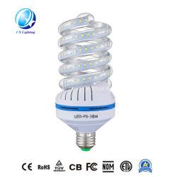 Оптовая торговля Китая светодиодного освещения кукурузоуборочной приставки фонари энергосберегающая лампа