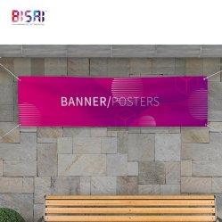 China Wholesale Publicidad promoción personalizada de la pantalla de Victoria Secret en el exterior de PVC de la bandera de la pantalla de plumas Flex Lienzo de vinilo de Impresión Digital UV Roll up Banner