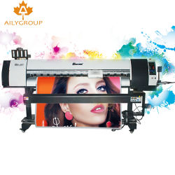 3D stampante A3 di sublimazione di ampio formato XP 600