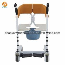 장애인인 노약자 장애인으로 이동 휠체어 통행 의자 샤워 도구
