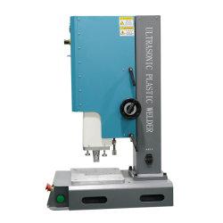 Het snelle Systeem van het Ultrasone Lassen van de Machine van het Lassen van de Stof van de Verzending Ultrasone