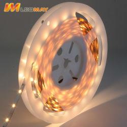 IP20 для использования внутри помещений лампа 12W/M2835 для поверхностного монтажа светодиодный индикатор полосы