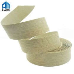 De alta tenacidad de cantos de PVC color madera tiras para la decoración del Gabinete de cocina