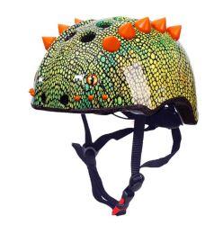 Crianças Mini Racing Aluguer Hover Andar de bicicleta de segurança capacete