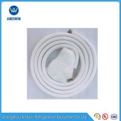 Alluminio isolato del rame del tubo del condizionatore d'aria