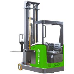 1500kg 1,5 Tonnen Heavy Duty Gabelstapler Stapler elektrische Reichweite LKW Mit EPS zum Verkauf