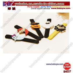 Pop Ring van de Partij van de Gift van Halloween voor Stuk speelgoed van de Kinderen van de Leverancier van de Partij van de Armband van Ghgost van de Pompoen van Jonge geitjes het Volwassen (B4037)