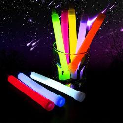 La mousse Glow Stick Lumière vers le haut LED clignotant de gros bâton en mousse
