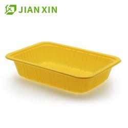 Удалите одноразовый уникальный складной фруктов в блистерной упаковке контейнер для упаковки продуктов питания