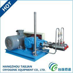 A utilização generalizada de oxigénio a gás líquido da bomba de transferência para vendas