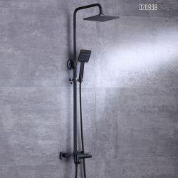 Loiça sanitária lavar termostática Ducha Banho Torneira misturador