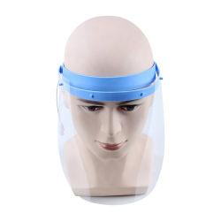 투명한 싼 용접 안전 가면 얼굴 방패