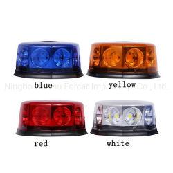 Bernsteinfarbige Emergency Gefahr-warnendes Röhrenblitz-Licht des 10 grelle Modi und 8PCS PFEILER LED Leistungs-Selbströhrenblitz-Leuchtfeuer-Licht-48W