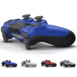 جهاز التحكم اللاسلكي بألعاب ماندو ماندو المزود بتقنية Bluetooth™ مزدوج الاهتزاز قابل لإعادة الشحن لوحة لعب لعصا التحكم في جهاز iPad Andriod PS 4 PRO PC