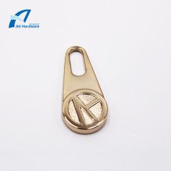 袋のためのジッパーの引き手のハードウェアのAccessriの個々の鎖かハンドバッグまたは衣類
