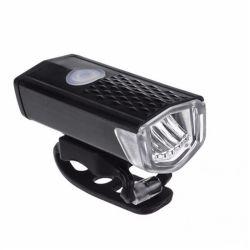 Аккумуляторный светодиод на велосипеде переднего освещения
