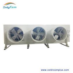 Groupe frigorifique boîtier évaporateur refroidisseur pour le Poisson Poulet salle de stockage à froid