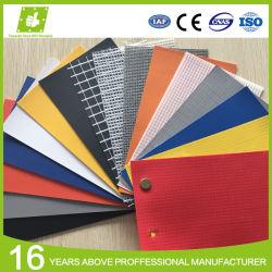 Тяжелый режим работы без содержания ПВХ брезент листа покрытия Canvas тент производитель ПВХ ткани с покрытием тент