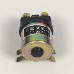 Cheap Mini 60v DC le relais du démarreur pour les packs de puissance hydraulique