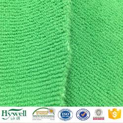 En microfibre pour nettoyage voiture serviettes textiles