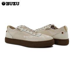 2021 Form-Schuheknit-Turnschuh-beiläufige Schuh-Sport-Schuhe der Männer