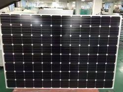 Venda por grosso de 220V Home Perc 350 Watt 360W 370W 380W Policristalino constituídos Metade do Painel Solar 420W 450W 500W 550W 1000W Preto Painel de Energia Solar