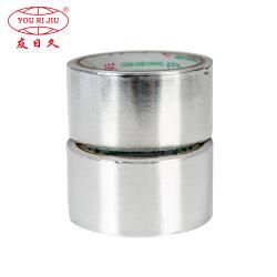 Sliver Fita de Alumínio e auto-adesivo folha de alumínio