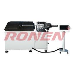 Высокое качество кухни из нержавеющей стали для установки в стойку одноразовый литьевой автоматической 2D изгиба оборудования