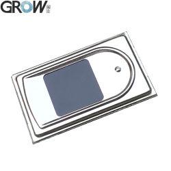 R300 Uartインターフェイス200容量の容量性指紋のモジュールを育てなさい