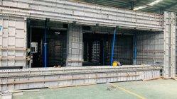 Сборные штампованный алюминий алюминий опалубки алюминиевая Wallboard больших пластина профиля