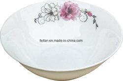 Comercio al por mayor baratos/Cuenco de cerámica Cuenco de Arroz/Redondo Shoup Bowl