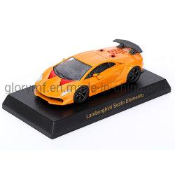 Veículo do modelo de zinco carro brinquedo
