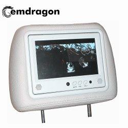 7 Polegadas Publicidade Táxi Android-de-cabeça do Sistema de Operação de moldura fotográfica digital com ecrã portátil do Barramento CAN do Monitor de LCD